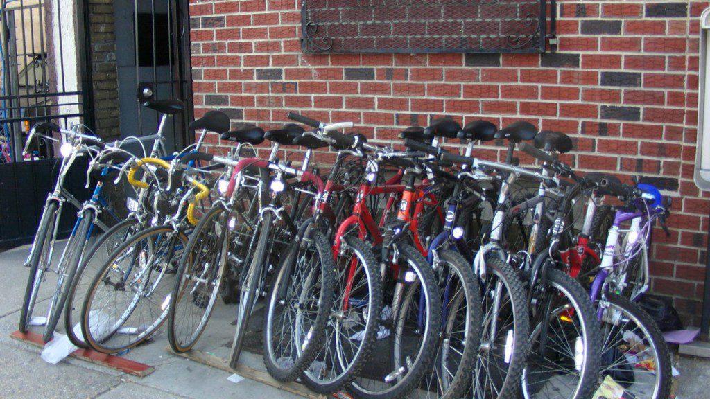 nice-set-of-bikes
