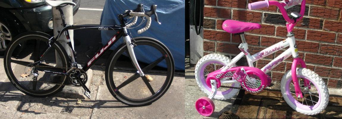 Bikes for Men, Women, Teens & Children