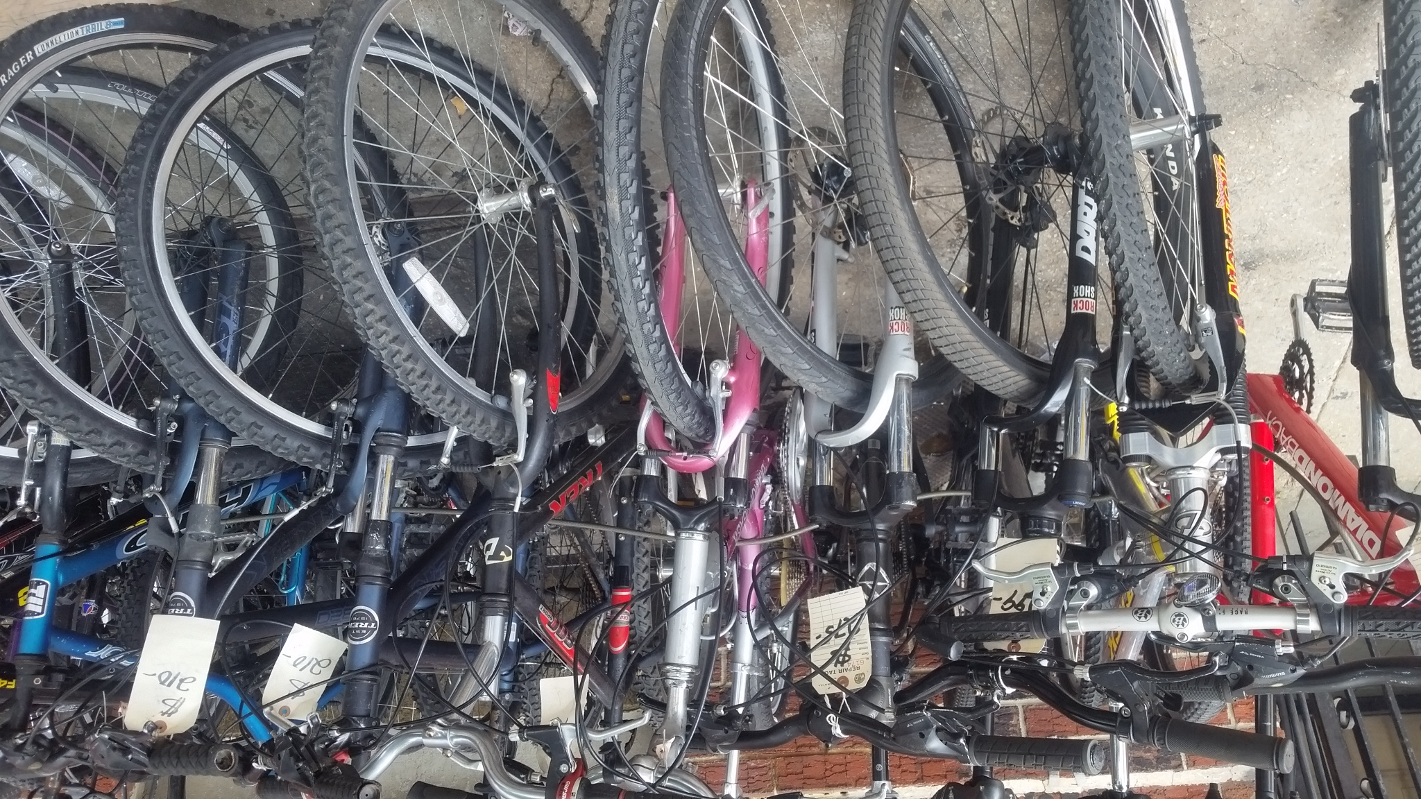 Swaray's Bike Shop
