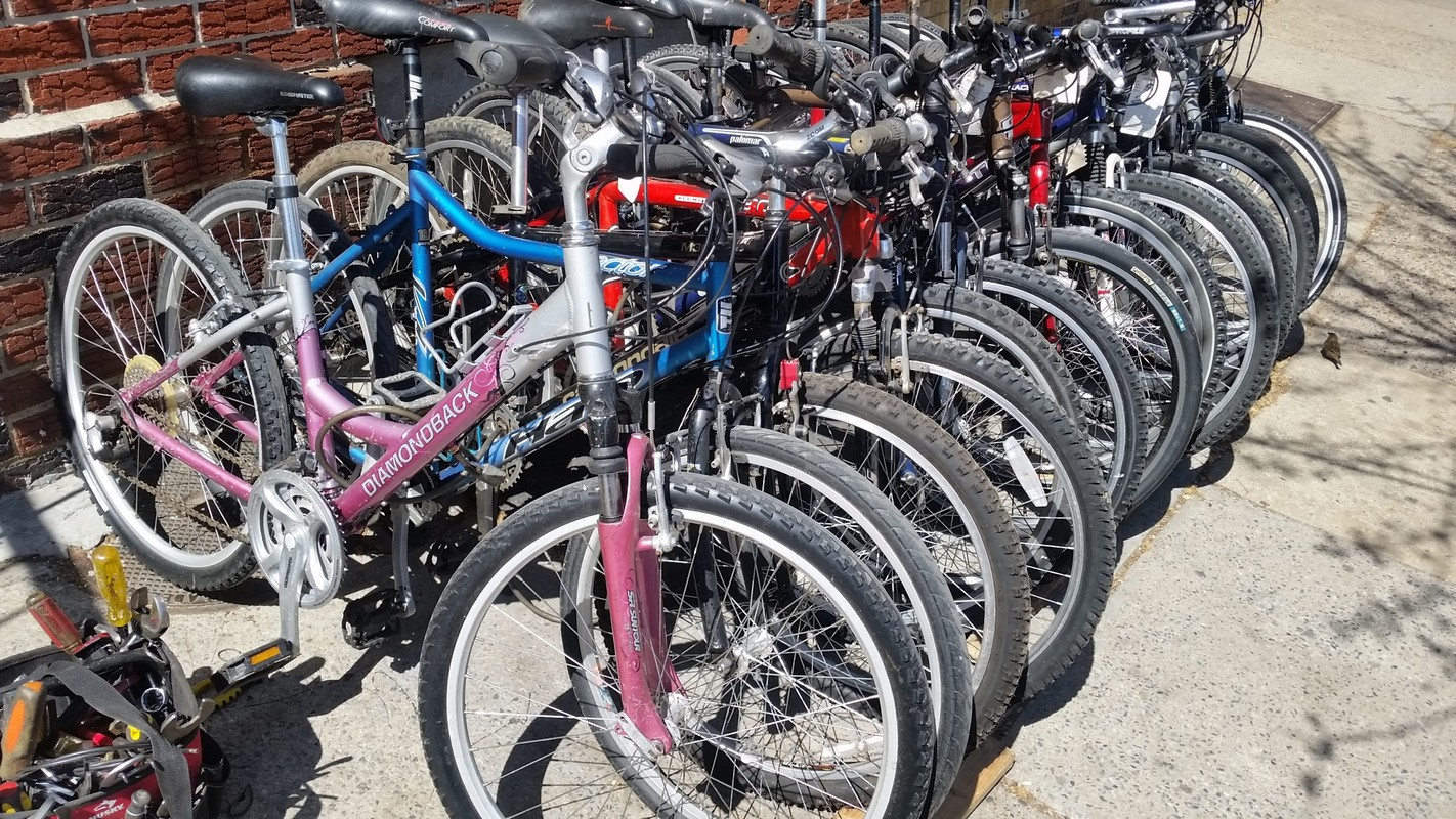 Swaray's Bike Shop